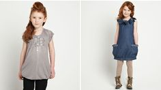 River Island Kids :: Spring 2011 Collection