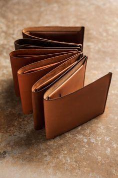 leather wallets-SR