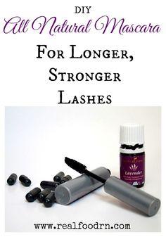 How To:Make Ur Eyelashes Look Long Like False Lashes