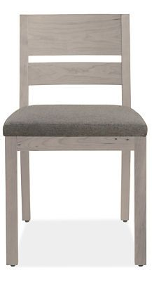 Afton Dining Chair - Afton Chairs with Fabric Seat - Chairs - Dining - Room & Board