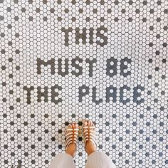 That's right - The place where strength is celebrated, community is everything, . by Bar Method Darien Insurance Humor, Insurance Marketing, Dental Insurance, Penny Tile Floors, Bar Method, Strength, Kids Rugs, Community, Yoga