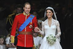wedding prince william and kate - Google Search