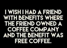 Friends w/ Benefits? Yes, this is really what I want!