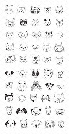 CATS vs DOGS - Patterns - 3