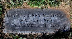 Frank McHugh (1898 - 1981) - Find A Grave Photos