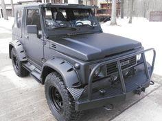 Suzuki Samurai   eBay