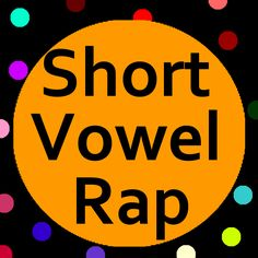 A vowels song (with lyrics) that's great for introducing Short Vowels to young learners.