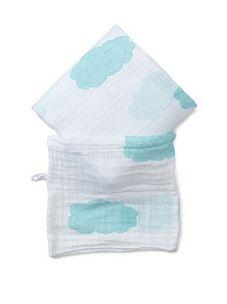 aden + anais swaddling blanket