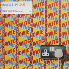 Howie B - Switch : CD Single