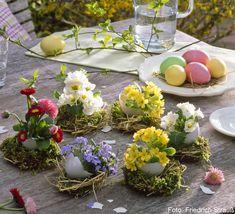 Die 125 Besten Bilder Von Oster Deko In 2019 Happy Easter