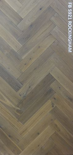FB Hout - FB5921 Rockingham - FB+ Design Parquet