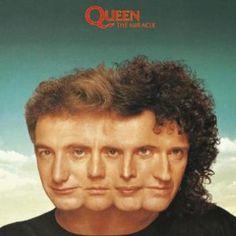"""L'album dei #Queen intitolato """"The Miracle"""" su doppio CD."""