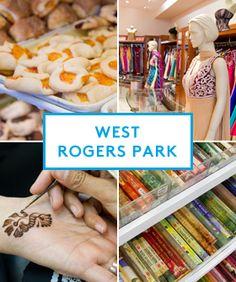 Neighborhood Guide: 10 Spots To Hit In West Rogers Park  #Refinery29