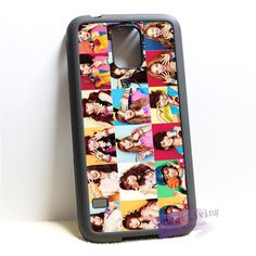 Girls Generation snsd 1 fashion cell phone cover case for samsung galaxy S3 S4 S5 S6 edge S7 edge Note 3 4 5 #P5093