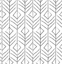 #pattern #kuosi #graphic #design #illustartion #black #white Sansa, Serif, Blur, Black White, Illustrations, Graphic Design, Pattern, Style, Black And White