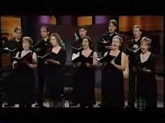 musica intima & Pacific Baroque Orchestra - Vivaldi's Gloria À 1'03, ;-), hum ! hum !