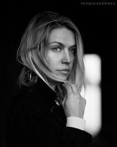 Ela Fraczkowska 'Thoughts Arrive Like Butterflies': Dorota