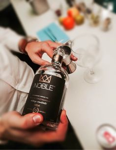 Dansh | Noble Elite Gin