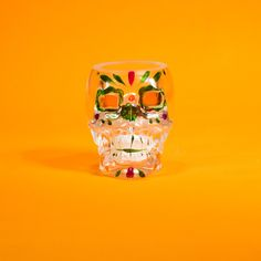 Feeling a little fragile after the weekend😖 Don't worry you're not alone 😕 Orange Art, Colour Inspiration, Don't Worry, Backdrops, Art Photography, Skull, Mexican, Marketing, Facebook