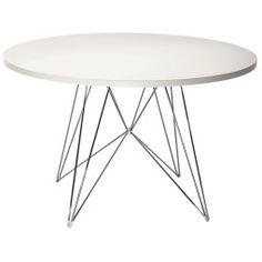 Magis Tavolo XZ3 tafel rond