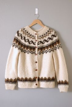 no lopi sweater my sister jenah sent me. she wore it for their family christmas photo and said the itchiness drove her ban. Knitting For Kids, Baby Knitting, Knitting Designs, Knitting Patterns, Icelandic Sweaters, Fair Isle Knitting, Sweater Making, Cool Sweaters, Sweater Fashion