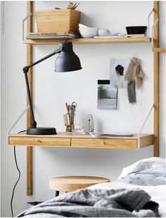 SVALNÄS | New Shelving System from IKEA