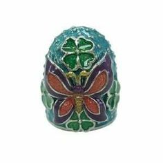 Butterfly Thimble: Arts, Crafts & Sewing