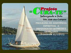 Palestra de comemoração do Projeto Cura-te, CEDM, SJC-SP - http://www.agendaespiritabrasil.com.br/2015/11/20/palestra-de-comemoracao-do-projeto-cura-te-cedm-sjc-sp/