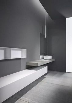 ComfyDwelling.com » Blog Archive » 105 Minimalist Bathroom Decor Ideas That  Inspire Minimal Bathroom