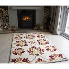 One of our rugs that is now on offer on our Black Friday Sale. We are offering 15% OFF all rugs and 70% on selected rugs. Great for any home looking to decorate or add some colour or warmth to your floor