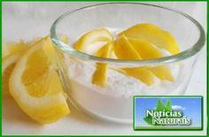 Pela sua própria natureza, o bicarbonato de sódio e o limão são uma poderosa ciência de combinação de alimentos que trabalham contra a doença crônica, inflamação e o câncer. Uma vez dentro do corpo, estes dois agentes terapêuticos alimentares começam a ajudar a criar um ambiente mais alcalino, crian