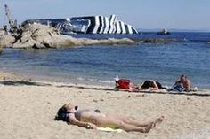 Berging Italiaanse cruiseschip Costa Concordia later dan verwacht