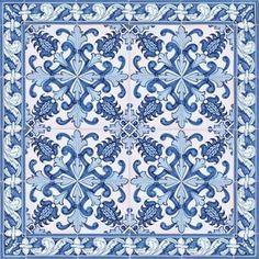 portugese tile | Porcelana Portuguese Tiles