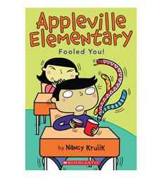 Appleville Elementary #4: Fooled You!
