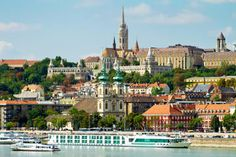 3 Days in Budapest: Suggested Itineraries