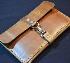 Sleeve kulit buat tablet 7 Inc