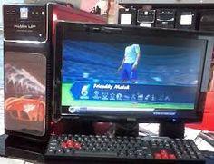 Daftar Harga Komputer Gaming Terbaik Di Yogyakarta