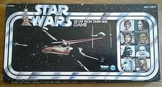 Vintage-Board-Game-Star-Wars-Escape-From-Death-Star
