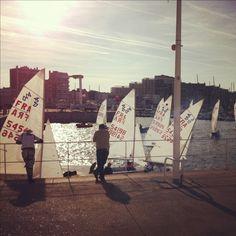 Championnat De France Voile 2012 - Le Havre