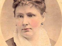 Fashionable Folks: Hairstyles 1840-1900 - YouTube Hms Pinafore, Indie, Folk, Hipster, Hairstyles, Youtube, Projects, Summer, Fashion