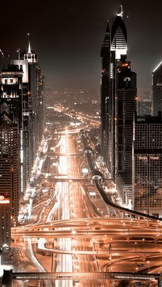 City Lightz