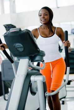 Life X Beauty: Step 1: The Gym