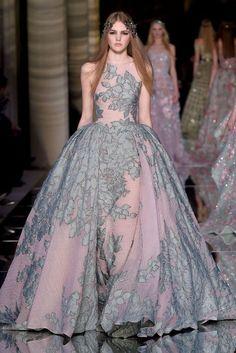 Zuhair Murad Couture Spring 2016