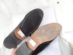 .1 Zapatos, Men