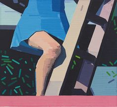 Claire's_knee_ll__2015__oil_on_linen__64x70_cm