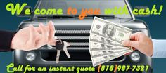 Used Cars Buyers based in Los Angeles. Paying cash for cars and trucks! We make selling your car easy! Cash For Cars Gurus 818-987-7321!