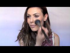 Maquillaje fácil y natural - aishawari