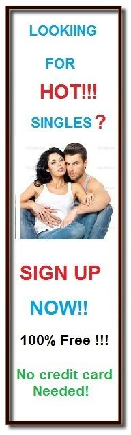 Free hookup sites with no credit cards