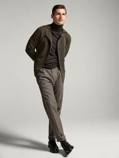 fe8fbe884776 Die 113 besten Bilder von Mode   Man style, Men s clothing und Menswear
