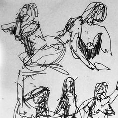 #latenight #lifedrawing #figuredrawing practice models taken from online images #drawing #art